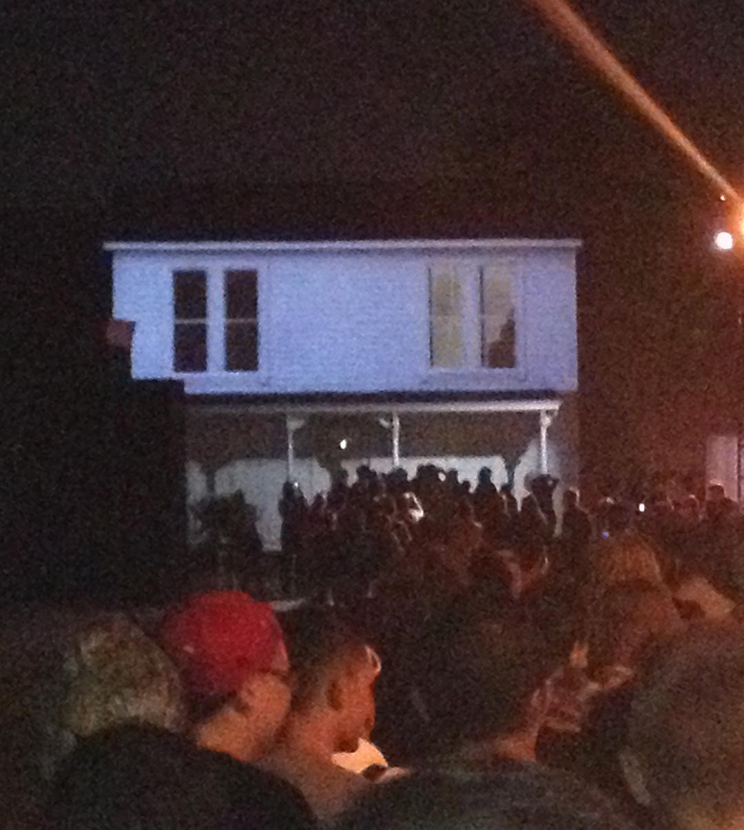 Mike Myers Halloween House