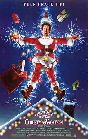 from the first time i saw it first run in a theater in december 1989 i knew that national lampoons christmas vacation would be the best christmas - Best Christmas Vacation