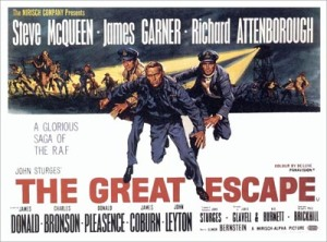 Movie review: 'The Great Escape' – A GATOR IN NAPLES